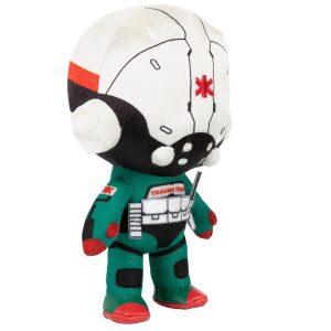 CYBERPUNK 2077 Pliušinis M8Z Trauma Team Security Specialist - Spacebar.gg
