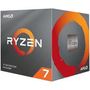 AMD Ryzen 7 3700X Procesorius - Spacebar.gg