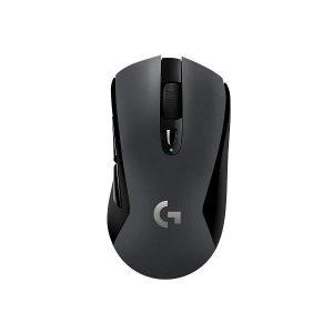 Logitech G603 Wireless Žaidimų Pelė - Spacebar.gg