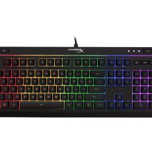HyperX Alloy Core RGB Žaidimų Klaviatūra - Spacebar.gg