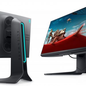 """Dell Alienware AW2521HFA Dark Side of the Moon 24.5"""" Žaidimų Monitorius - Spacebar.gg"""