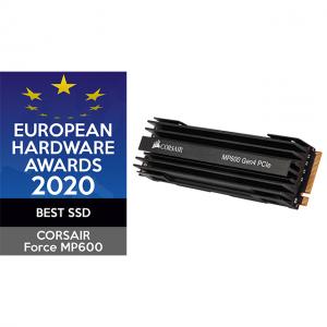 Corsair Force Series MP600 500GB / 1TB / 2TB PCIe - Spacebar.gg