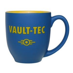 Fallout - Vault-Tec Puodelis - Spacebar.gg