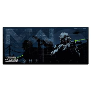 Call Of Duty - Modern Warfare Pelės Kilimėlis - Spacebar.gg