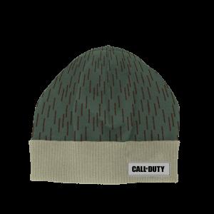 Call of Duty Cold War - Double Agent Dvipusė Beanie Kepurė - Spacebar.gg