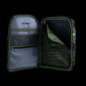 Call of Duty Cold War - Tiger Badge Backpack Kuprinė - Spacebar.gg