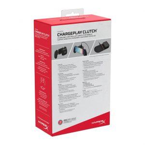 HyperX ChargePlay Clutch Mobile Telefono Krovimo Pultas - Spacebar.gg