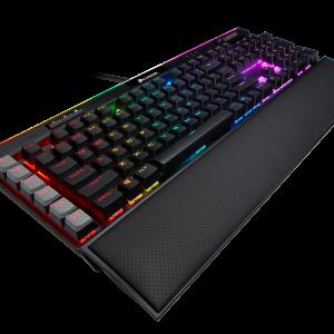 Corsair Gaming K95 RGB Platinum XT Žaidimų Klaviatūra - Spacebar.gg