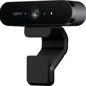Logitech Brio 4K Internetinė Kamera - Spacebar.gg