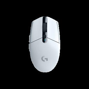 Logitech G305 Belaidė Žaidimų Pelė - Spacebar.gg