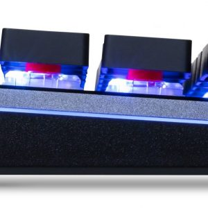 Cooler Master SK650 Žaidimų Klaviatūra - Spacebar.gg