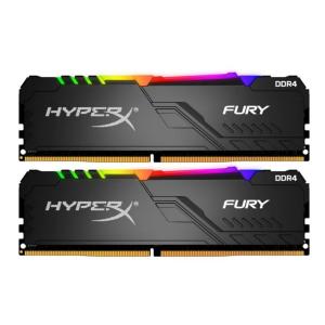 Kingston Fury RGB 32GB (2 × 16GB) 3000MHz CL15 - Spacebar.gg