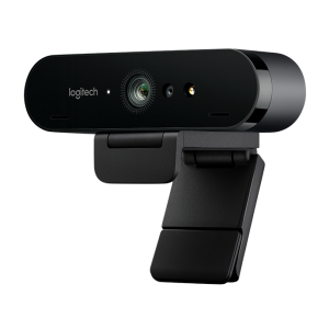 Logitech Brio Stream Internetinė Kamera - Spacebar.gg