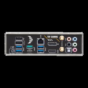ASUS TUF GAMING B550-PLUS (Wi-Fi) Pagrindinė Plokštė - Spacebar.gg