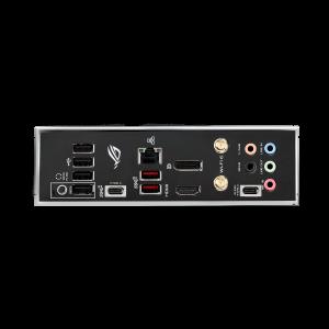 ASUS ROG STRIX B550-E GAMING (Wi-Fi) Pagrindinė Plokštė - Spacebar.gg