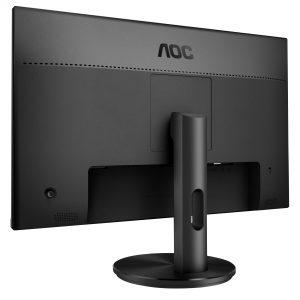 """AOC G2590FX 25"""" Žaidimų Monitorius - Spacebar.gg"""