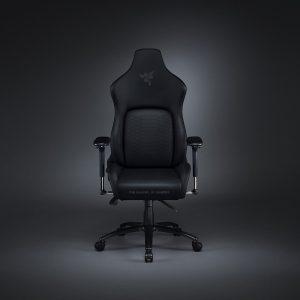 Razer Iskur Black