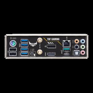 ASUS TUF GAMING B550M-PLUS (Wi-Fi) Pagrindinė Plokštė - Spacebar.gg
