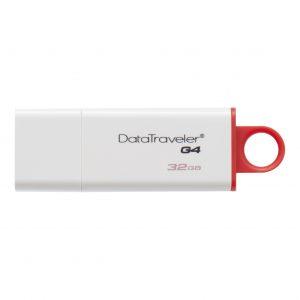 Kingston DataTraveler G4 DGTI4 USB Flash Drive - Spacebar.gg