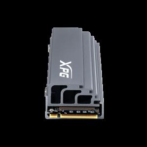ADATA XPG Gammix S70 NVMe m.2 SSD - Spacebar.gg