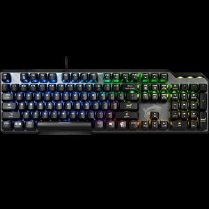 MSI Vigor GK50 Elite Žaidimų Klaviatūra - Spacebar.gg