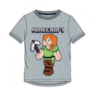 Minecraft - Alex Marškinėliai - Spacebar.gg
